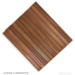 Pencilify Custom Carpenter Pencils – Cedar Wood
