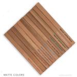 Pencilify Custom Carpenter Pencils – Matte Colored Text