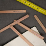 Pencilify Custom Carpenter Pencils